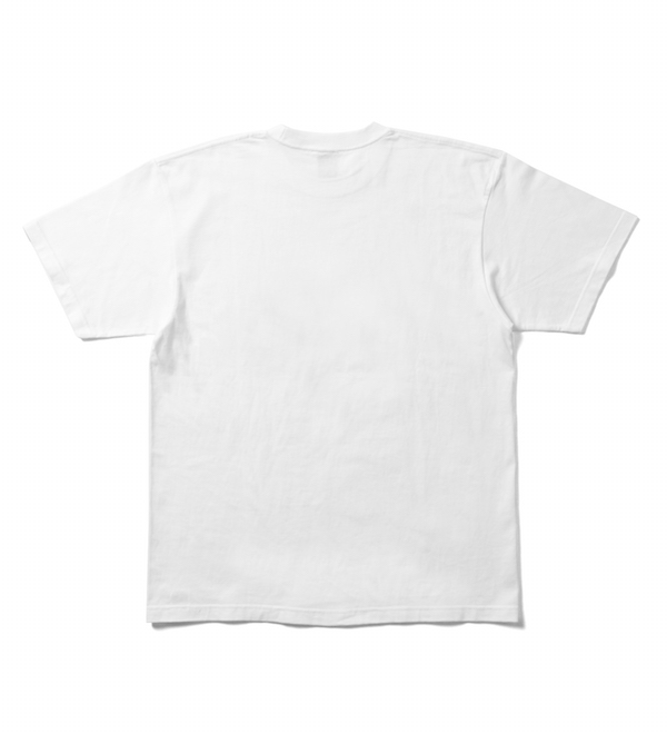 "APPLEBUM アップルバム ""Bonita Applebum"" T-shirt"