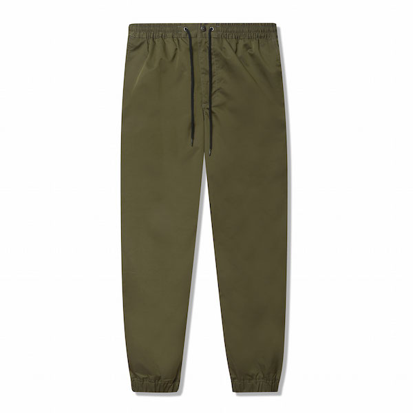 Back Channel バックチャンネル STRETCH JOGGER PANTS