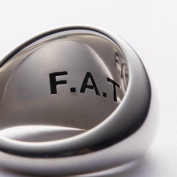 FAT エフエーティー SILVAPINKY