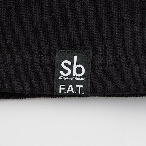 "FAT エフエーティー S.B. ""REBORN"""