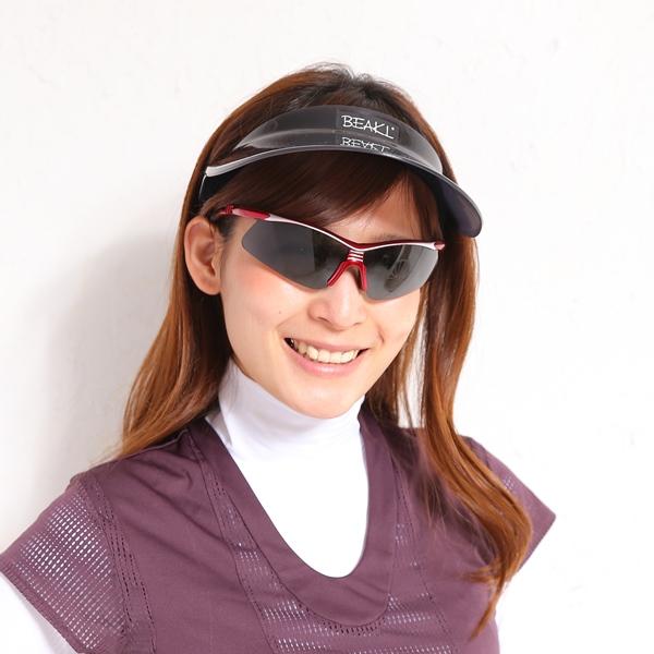 UVカットサングラス【偏光レンズ】