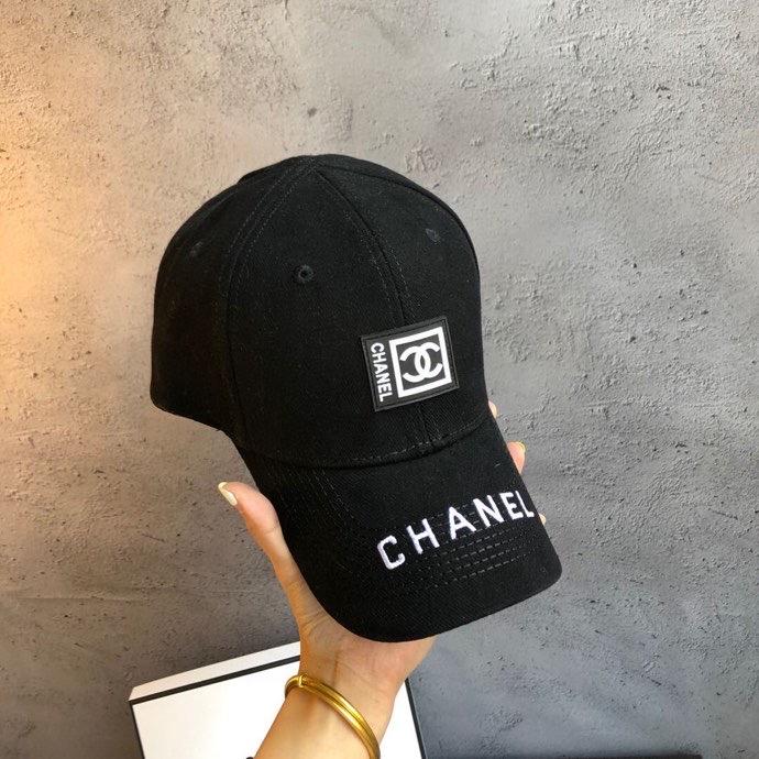 CHANEL シャネル CCロゴキャップ GEKIYASU A-00113