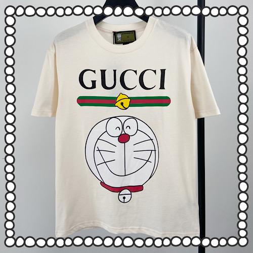 GUCCI グッチ 2021年新作 Tシャツ GEKIYASU A-00123 2020/03/13登録
