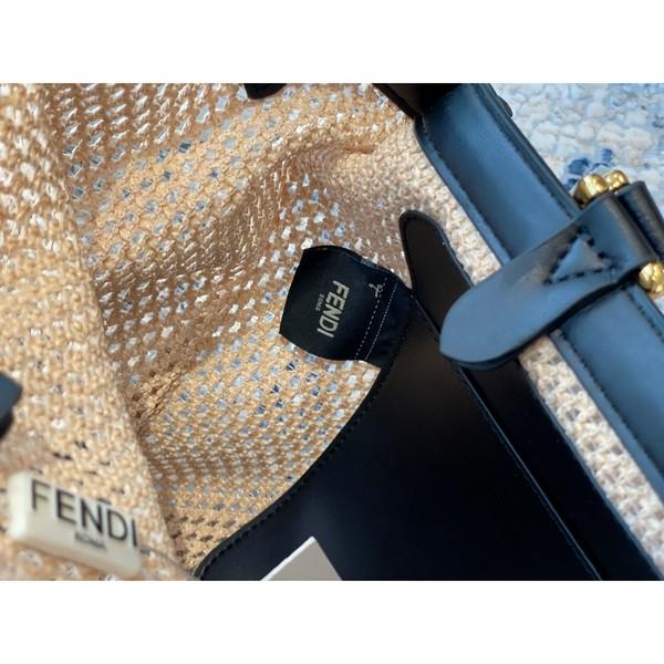 FENDIフェンディ    トートバッグ  サイズ: 41x28 【2021/04/07*165】 商品コード:GEKIYASU  L-004669