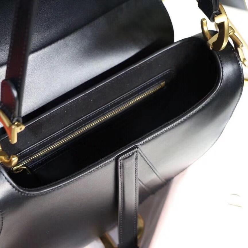 Christian Dior ディオール サドルバッグ 25.5cm GEKIYASU A-00102