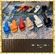 Bottega Veneta  BV  ボッテガ フラットサンダル 6カラー 刻印有り  【登録日2020/06/14 】GEKIYASU148