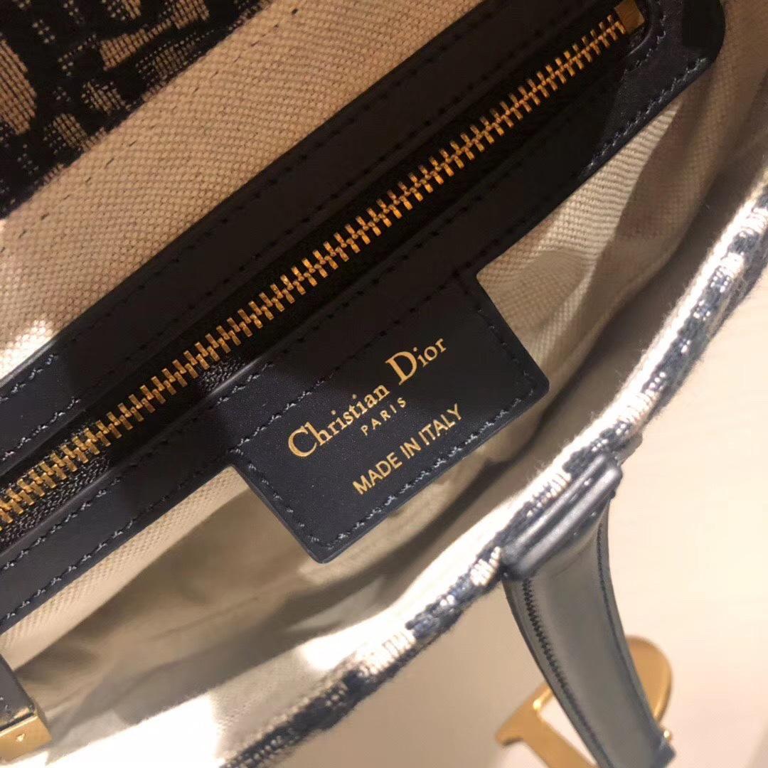 Christian Dior ディオール サドルオブリークバッグ 25.5cm GEKIYASU A-00103