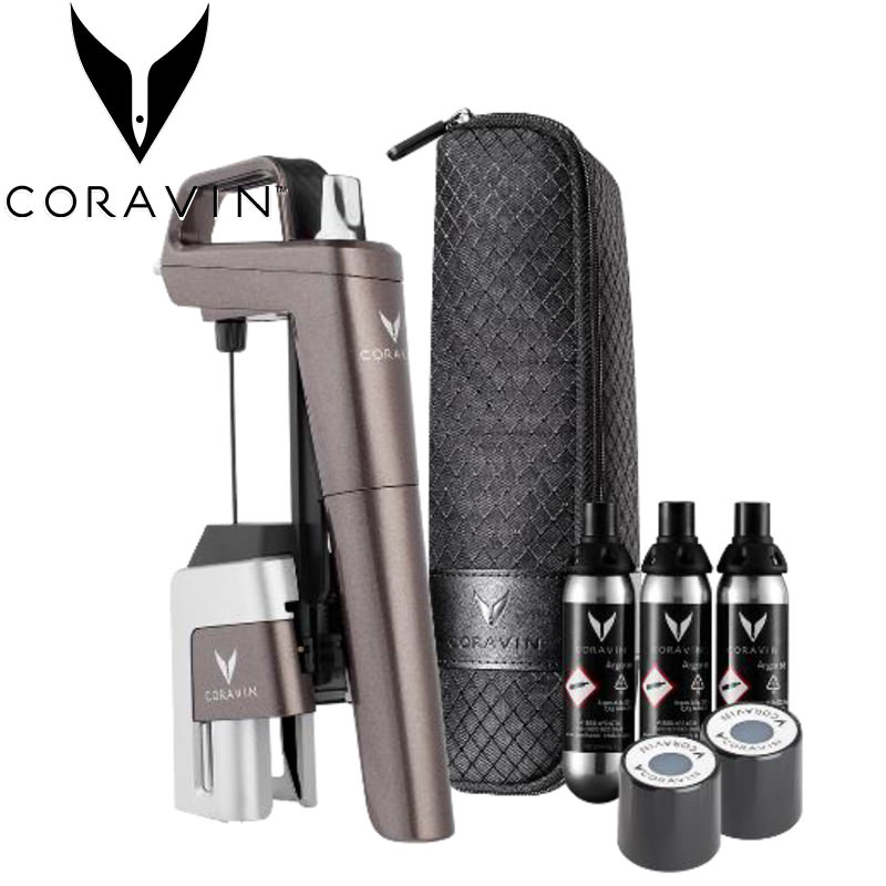 Coravin Model 6 Limited Edition - Mica