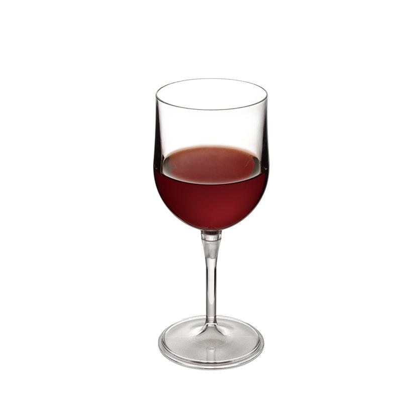 ハイマウント アウトドアワイングラス