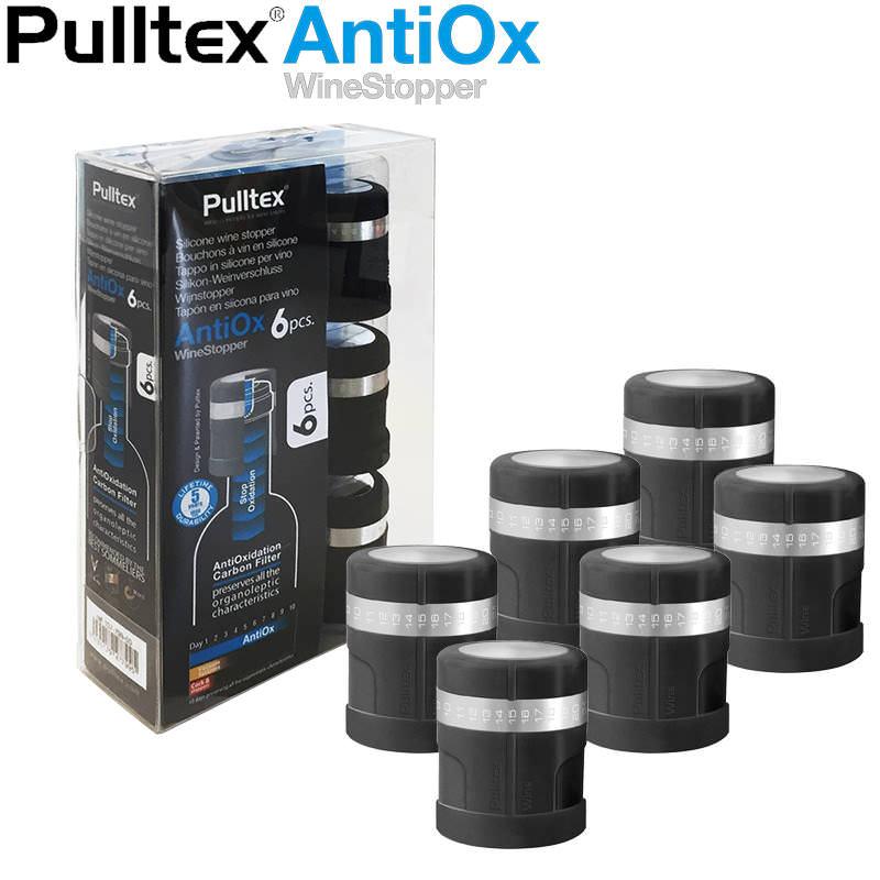 プルテックス アンチ・オックス業務用6個セット