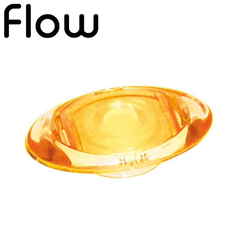 flow シャンパンストッパー オレンジ