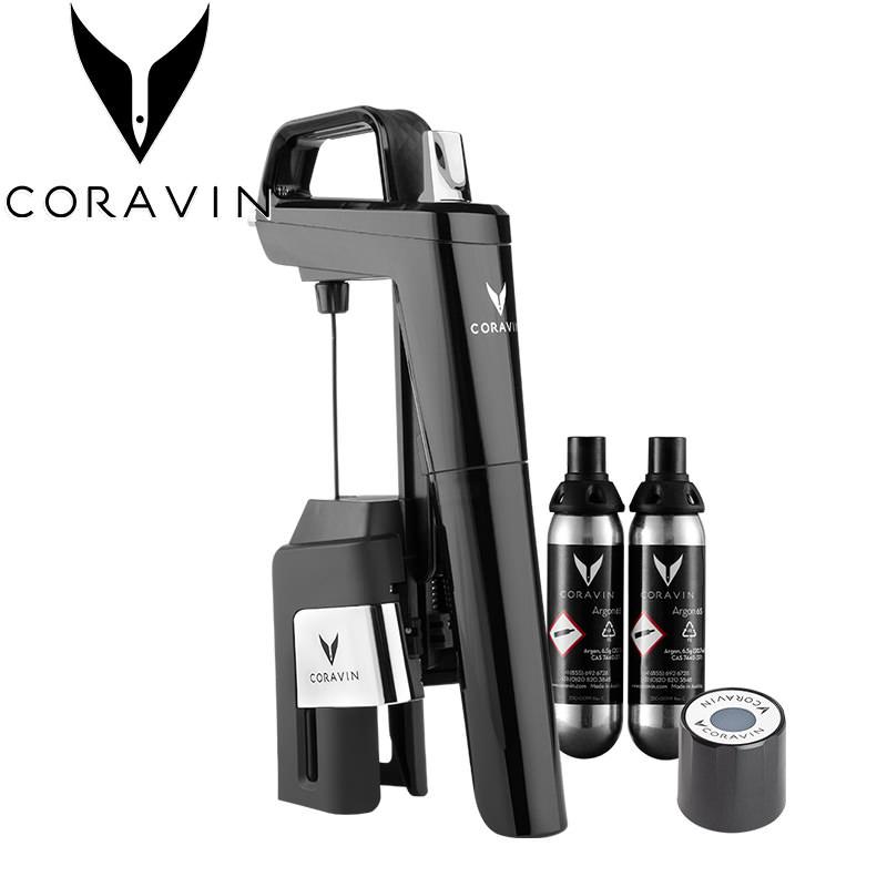 CORAVIN コラヴァン モデル6 ピアノブラック