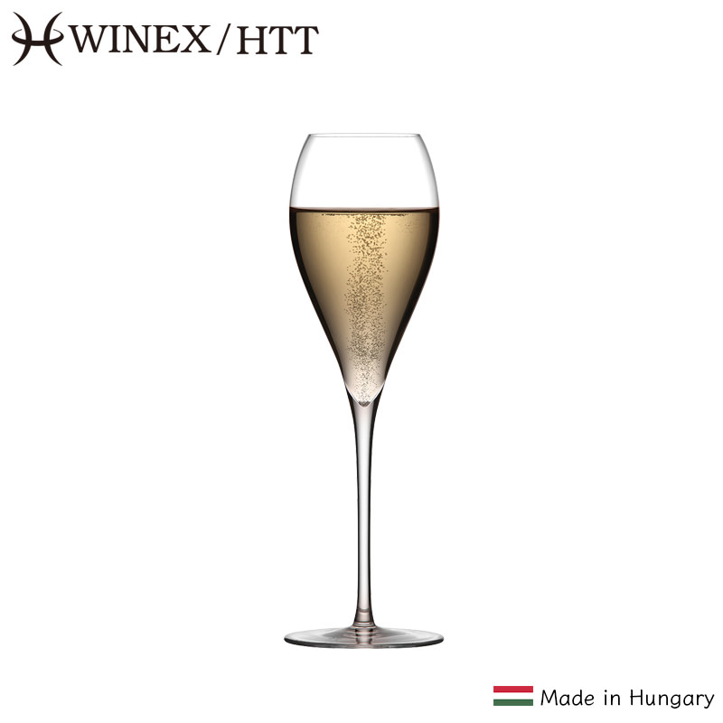 WINEX/HTT シャンパーニュ