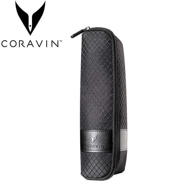 CORAVIN コラヴァン キャリーケース SmartClamps