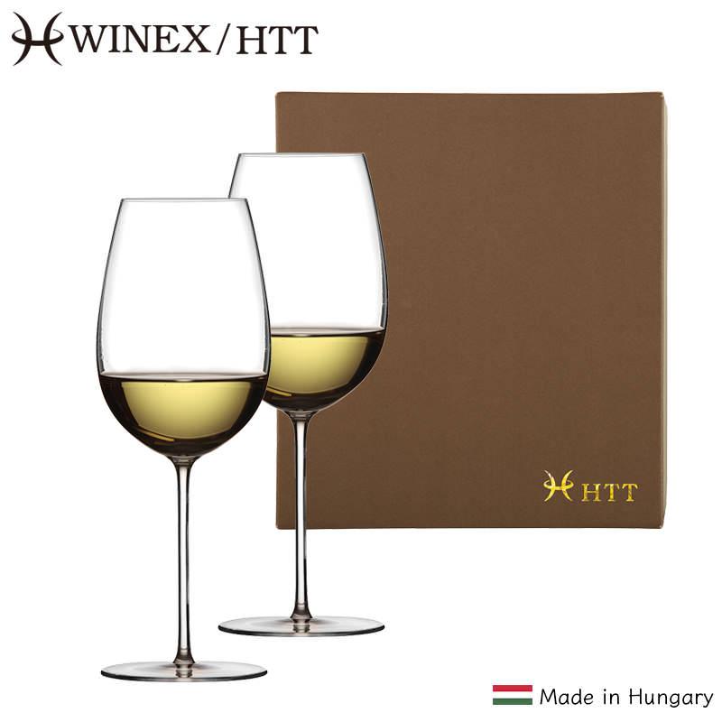 WINEX/HTT ホワイトワインペア
