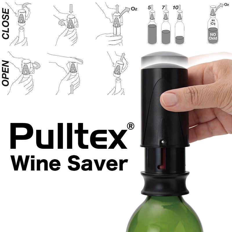 プルテックス ワインセーバー