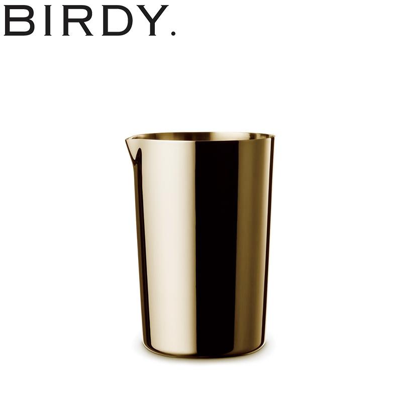 BIRDY ミキシングティン バーボン