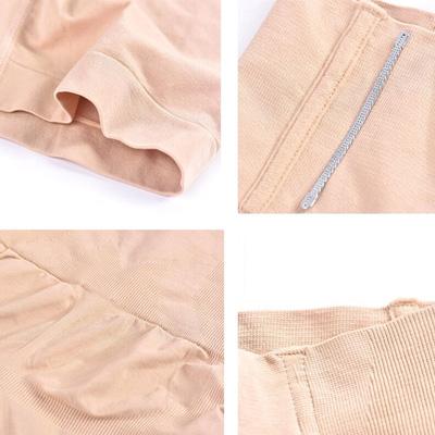 修整下着 パンツ カットソー ワンピース ドレスのスタイルを補正 ポッコリお腹を引き締める優れもの修正ガードル 23171