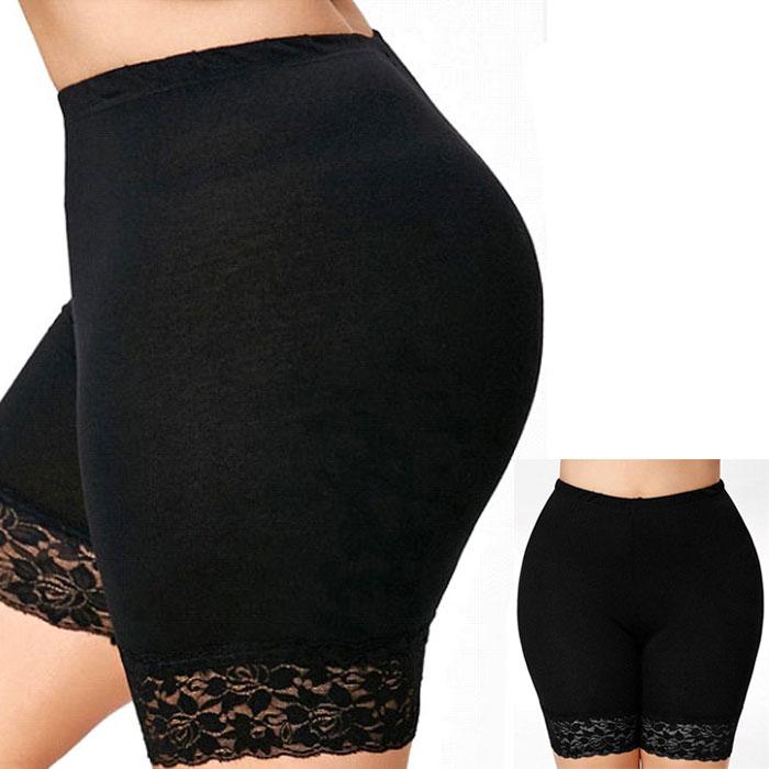 社交ダンス用品 インナーパンツ 透ける素材のパンツやスカートのインナーにピッタリな六分丈パンツ 23057