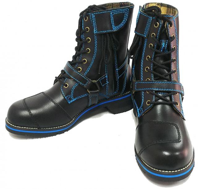 ファルコン WWM-0001 [ブラック/ブルー](フラッグシップモデル)
