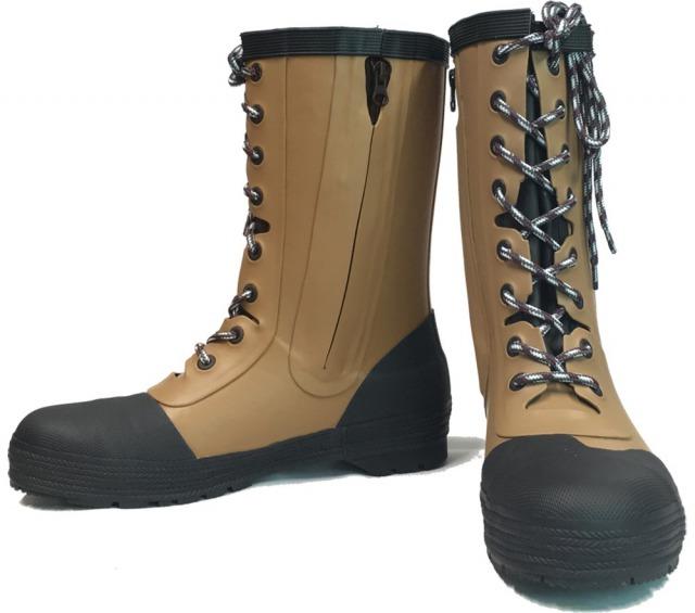 フラミンゴ 長靴 RIN-001 [ベージュ]