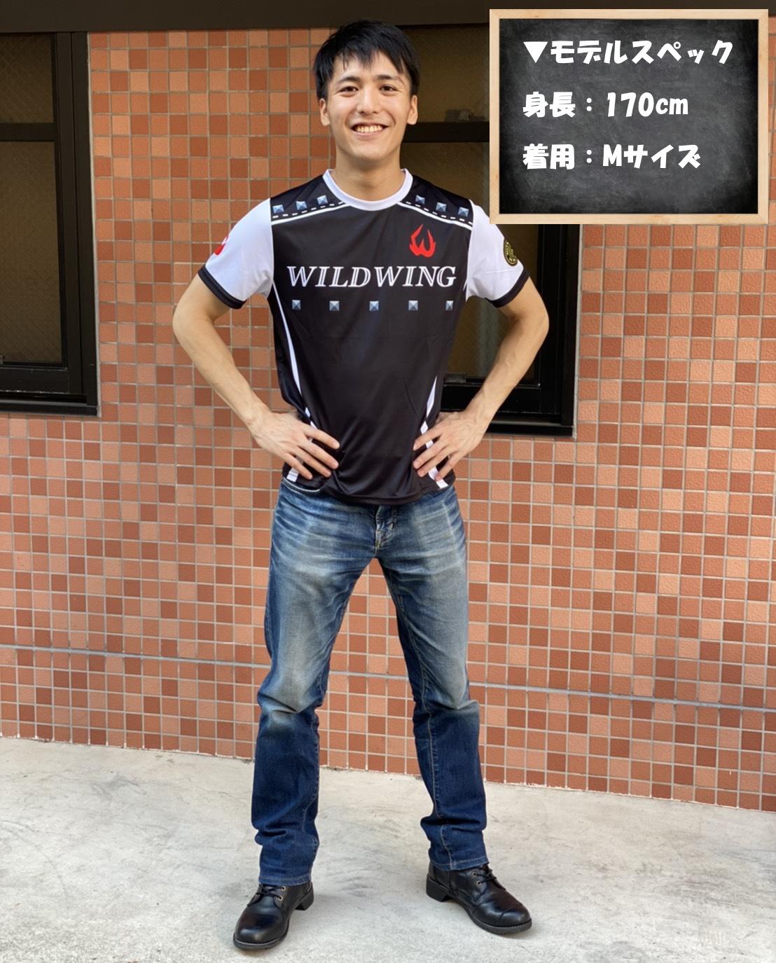 スタッフTシャツ TS-01 冷感ライディングTシャツ ◆<送料無料>