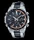 [エディフィス(EDIFICE)][カシオ(CASIO)]EQW-T670SBK-1AJF [国内正規品][新品][腕時計] 専用ボックス付メーカー保証