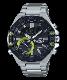 [エディフィス(EDIFICE)][カシオ(CASIO)]ECB-10YDB-1AJF[国内正規品][新品][腕時計] 専用ボックス付メーカー保証