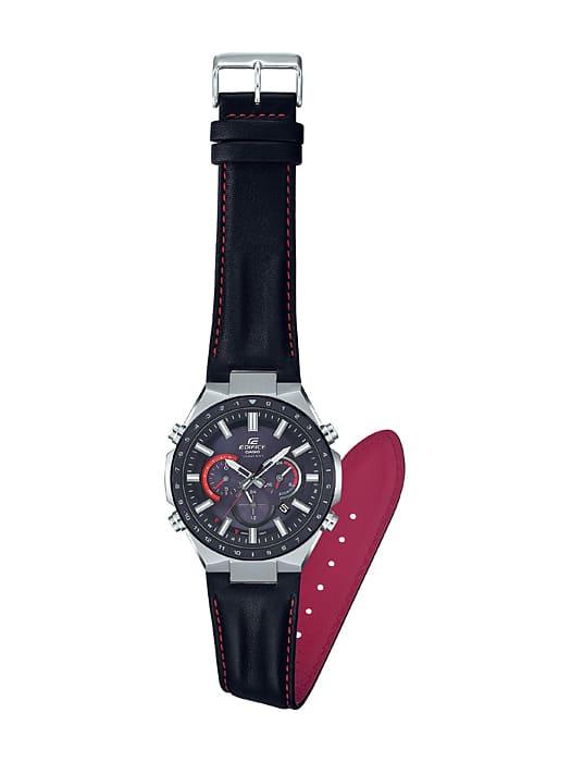 [エディフィス(EDIFICE)][カシオ(CASIO)]EQW-T660BL-1BJF[国内正規品][新品][腕時計] 専用ボックス付メーカー保証