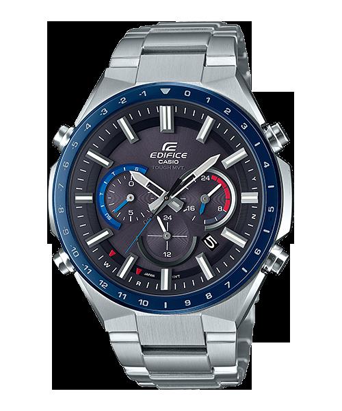 [エディフィス(EDIFICE)][カシオ(CASIO)]EQW-T660DB-1BJF[国内正規品][新品][腕時計] 専用ボックス付メーカー保証