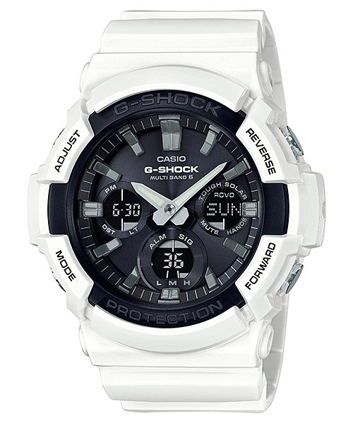 [ベーシック(BASIC)][G-SHOCK][カシオ(CASIO)]GAW-100B-7AJF[国内正規品][新品][腕時計]専用ボックスメーカー保証