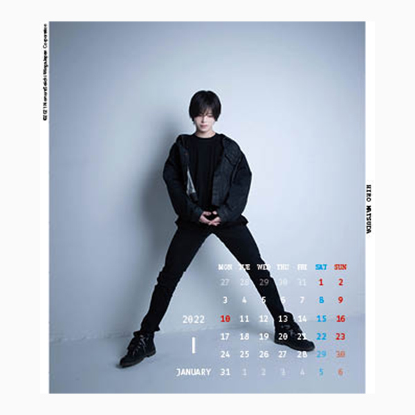 松田裕 BELIEVE2021数量限定セット
