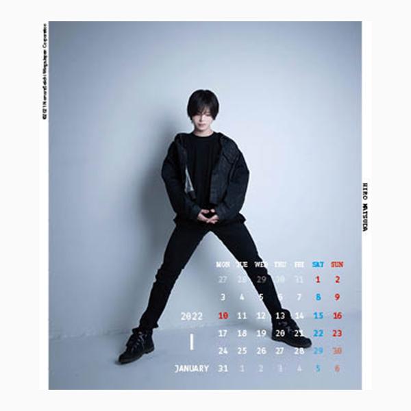 松田裕 BELIEVE2021 Select2 セット