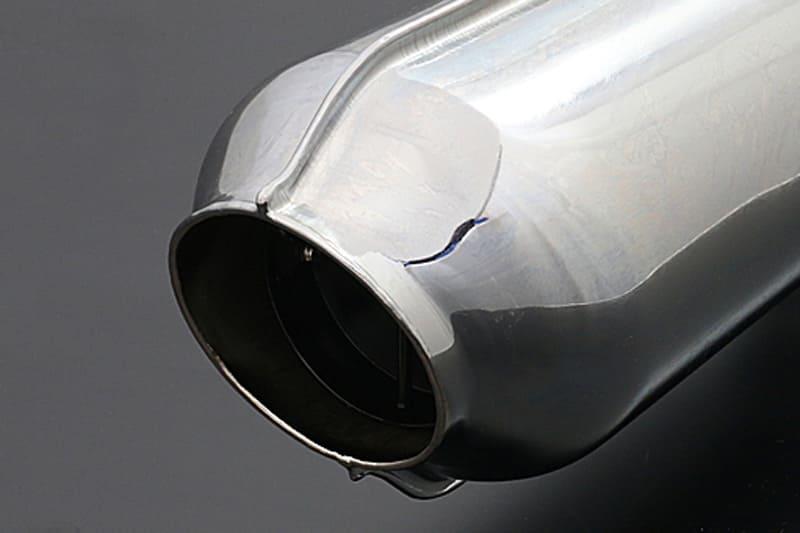 Z1/Z2後期型 4本マフラーセット