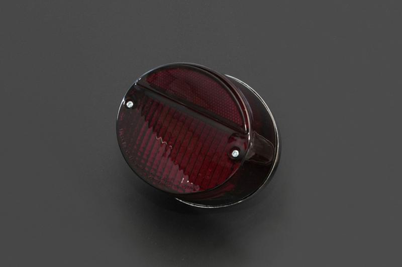 *w 【欠品中】Z2タイプ LEDテールライトコンプリート (スモーク)
