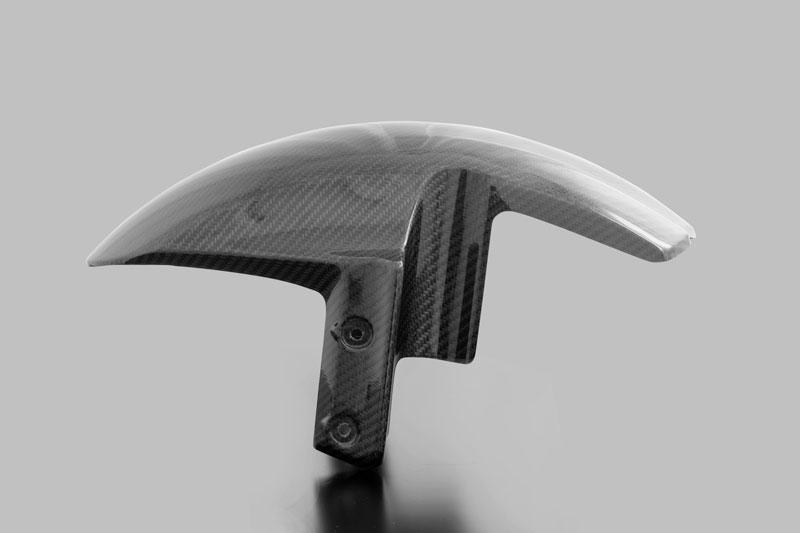カーボン フロントフェンダー Z900RS/CAFE