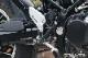 トラスロッドフットポジションキット (サチライトメッキ)
