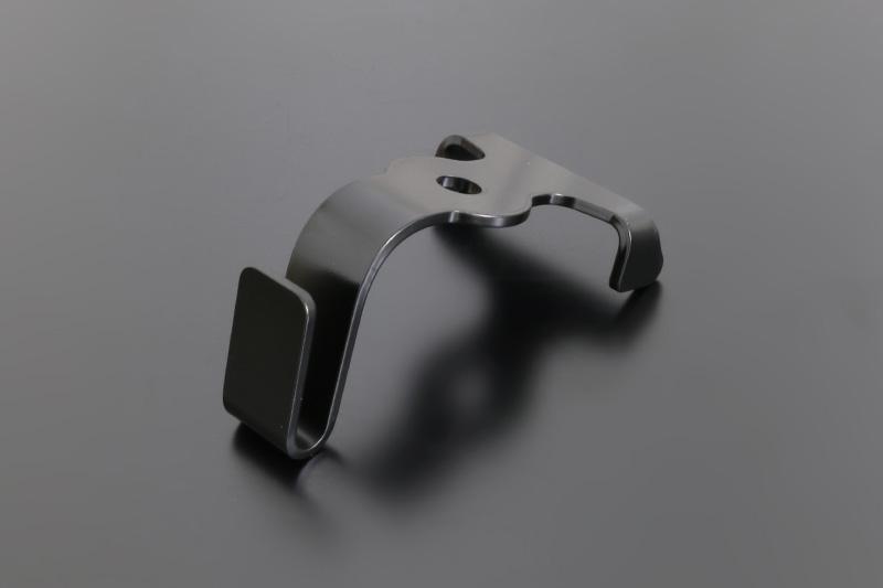 Z1/Z2 ヘルメットホルダー (ブラック)
