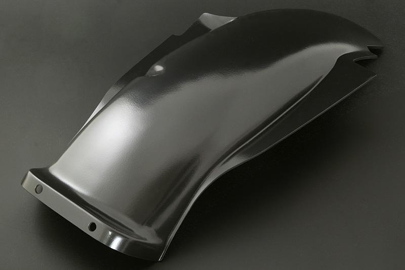 *w 【欠品中】ABSインナーフェンダー (Z750-1000 '76-'80)