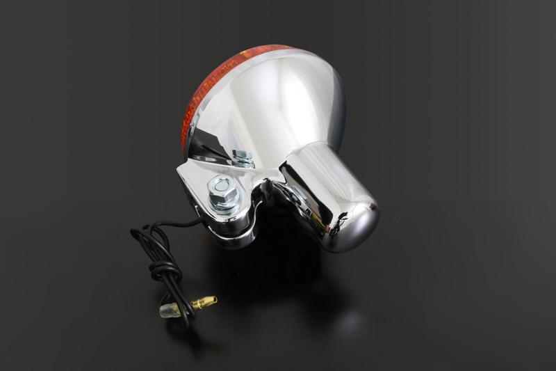 KH250/400タイプ ウインカー (オレンジ1個)