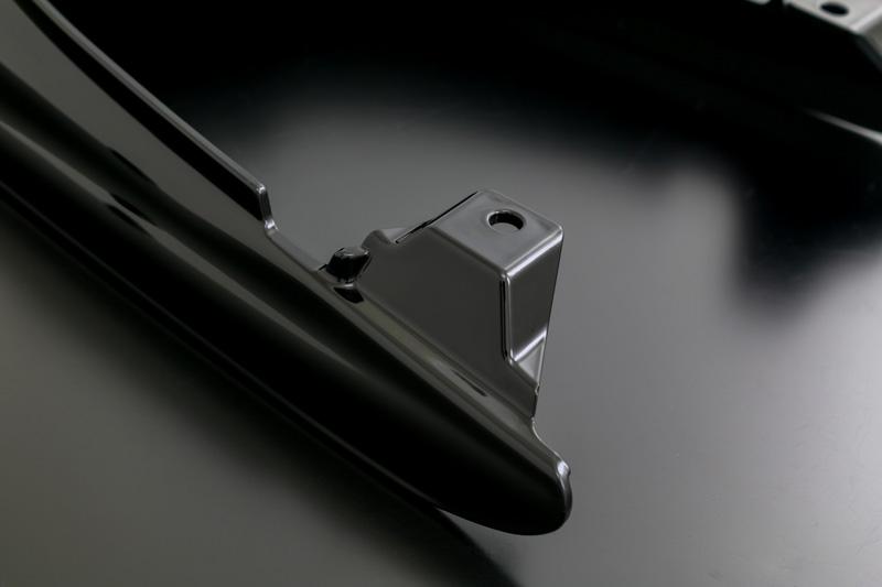 エボニー グラデーション ロングテールカウル Z900RS/CAFE
