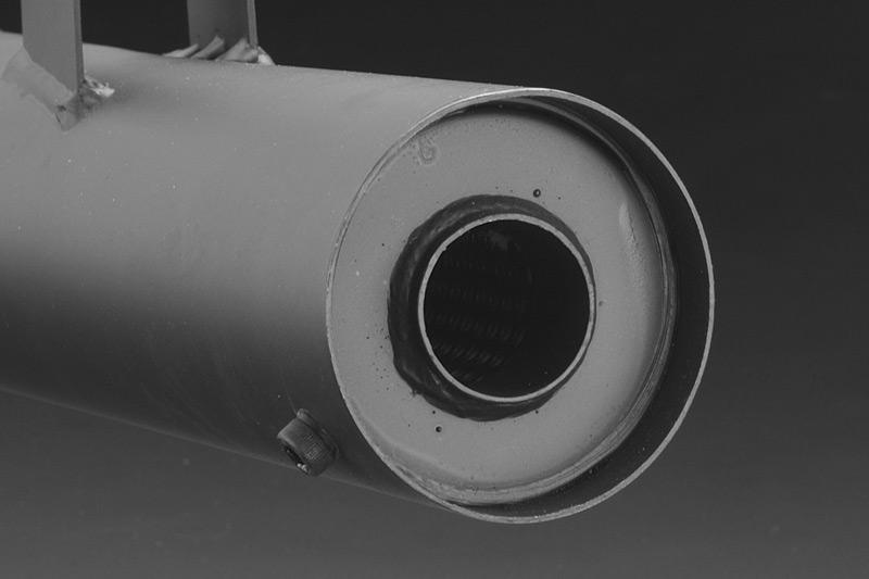 Z1/Z2用初期型手曲げ管