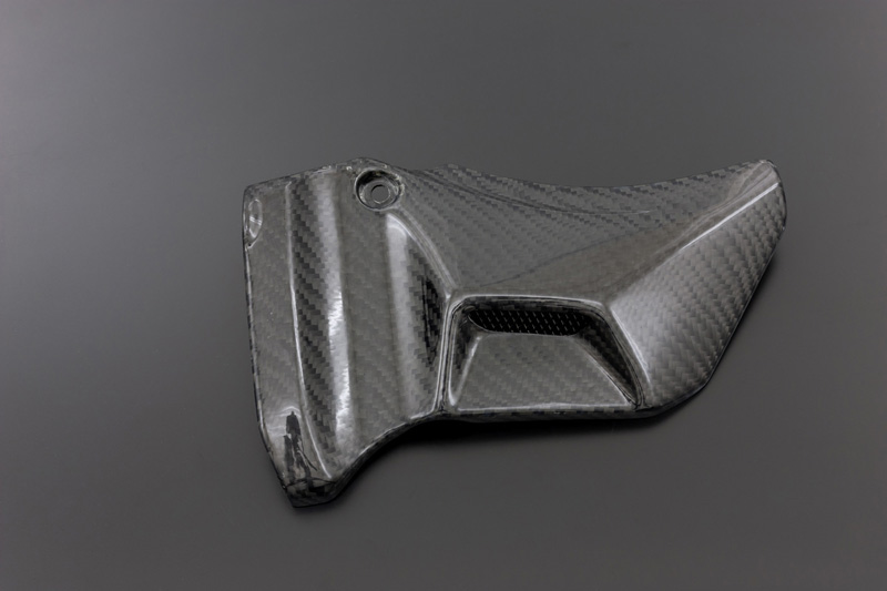 【5月31日発売予定】カーボンハイフローステムヘッドカバーセット Z900RS