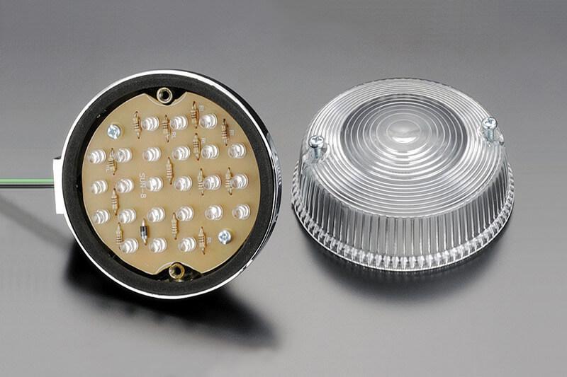 Z2タイプ LEDウインカーシステム (4個セット)【在庫数1〜4】