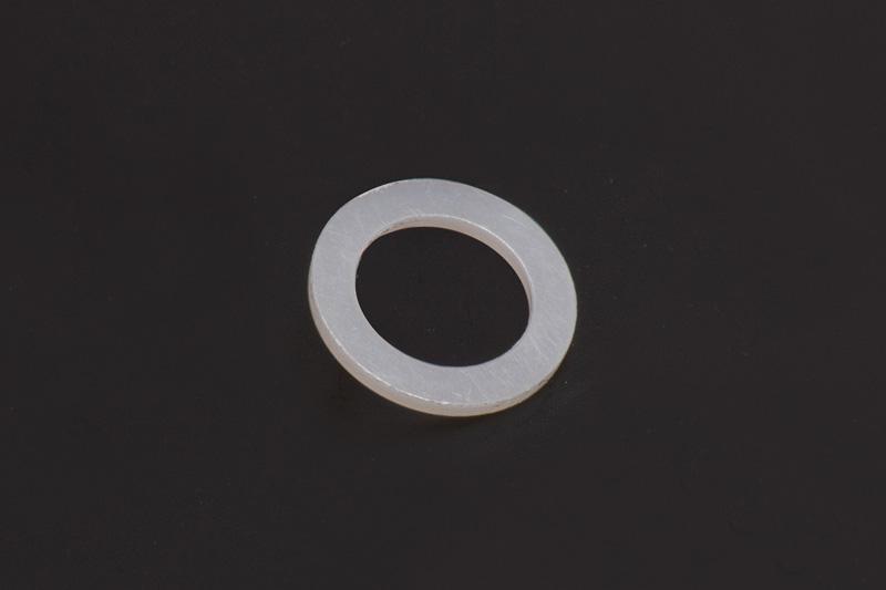 【欠品中】リペアパーツ ナットタイプ用リペアガスケット (適応アダプター品番:39-2003)