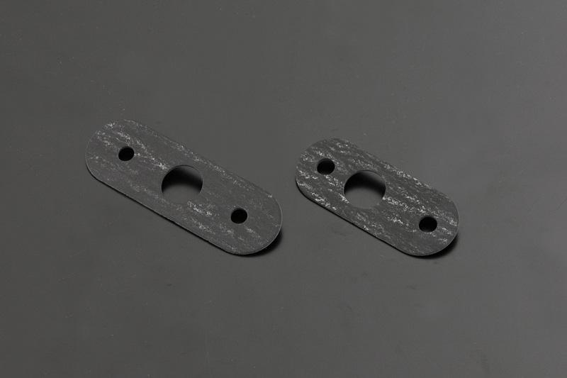 リペアパーツ オフセットプレートタイプ用リペアガスケット (適応プレートピッチ:44mm・品番:39-1791/39-1792)