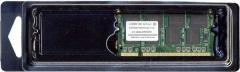 0124-DM WT-SD667-1GB ノートPC用 PC2 5300 SODIMM 1GB