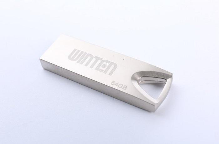 5111 WT-UFS-64GB 激安USBメモリ USB2.0【ネコポス対応】