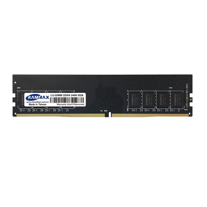 5125 RAMMAX RM-LD2400-4GB DDR4-2400 (PC4-19200) 4GB