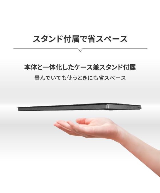 5523 薄型ポータブルディスプレイ15.6インチ  WT-156H2-BS / 3年保証  / USB Type-C モバイルモニター Type c monitor